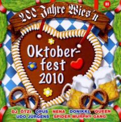 Oktoberfest 2010-200 Jahre Wiesn-2010