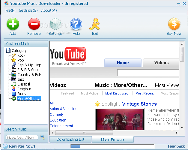 Free YouTube Video Downloader Online Tips - KeepVid