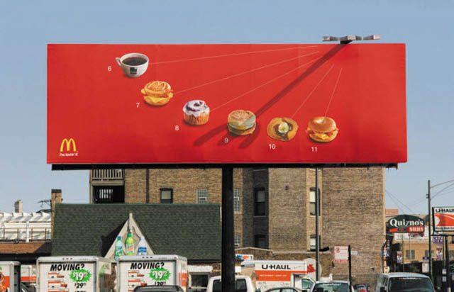 Najlepsze reklamy na bilbordach #2 30
