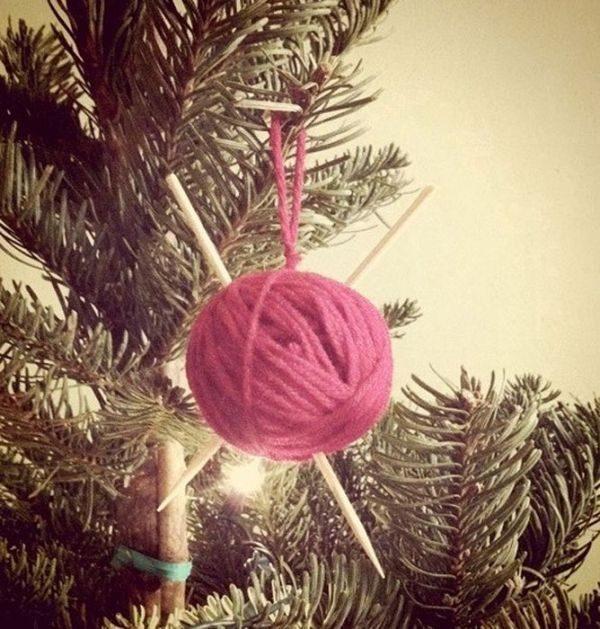 Zrób to sam: świąteczne dekoracje 16