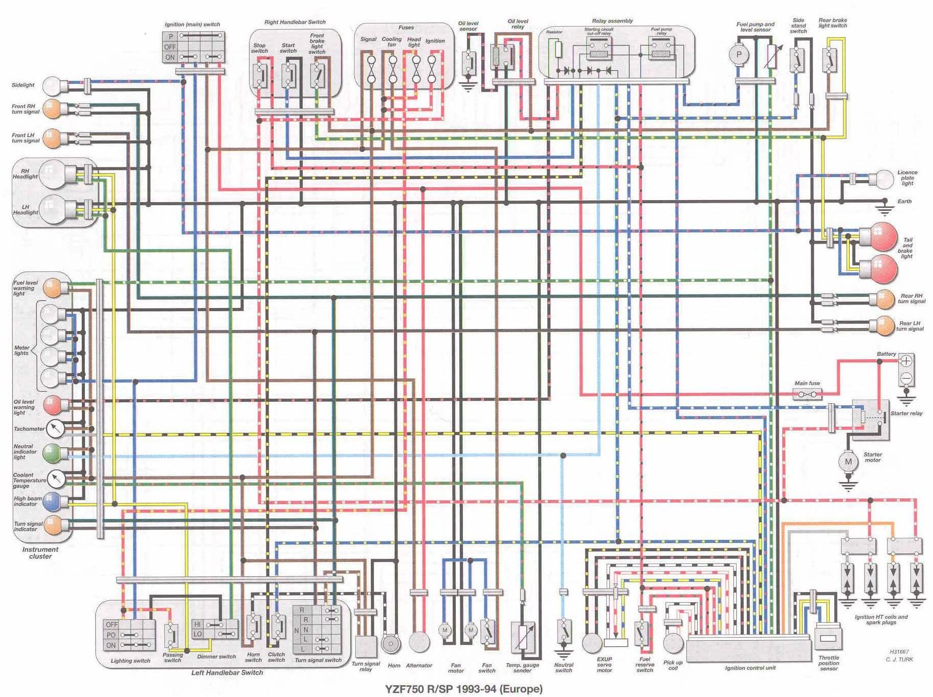 yzf750rschaltplan939416jnu Yamaha Fz Wiring Diagram on