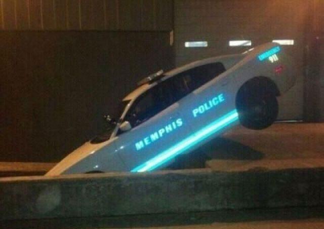 Policja z przymrużeniem oka #2 13