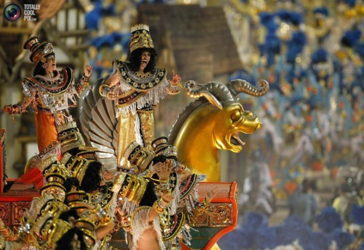 Karnawał w Rio 22