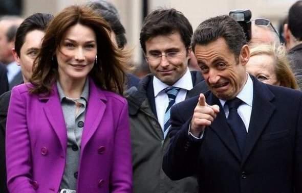 Zabawne zdjęcia polityków 75