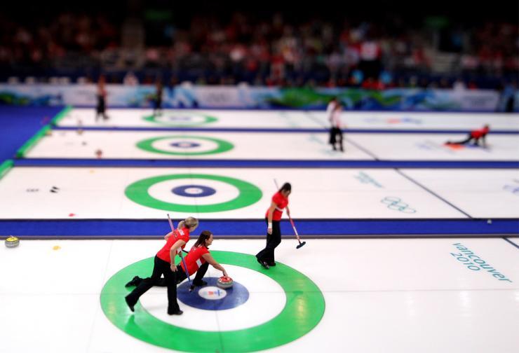Zimowe Igrzyska Olimpijskie 2010 37