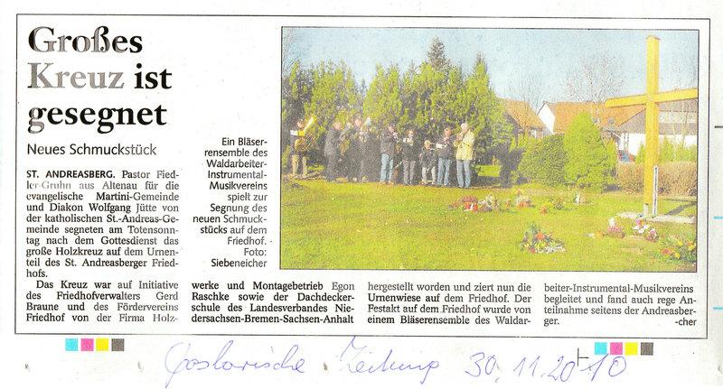 Verein zur Förderung des Friedhofes Zeitungffv117jpb