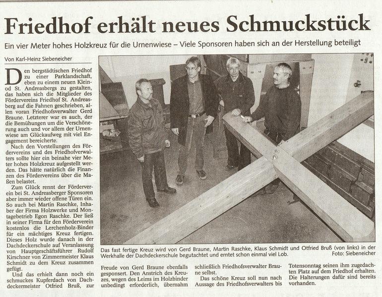 Verein zur Förderung des Friedhofes Zeitungffv5_newqjeh