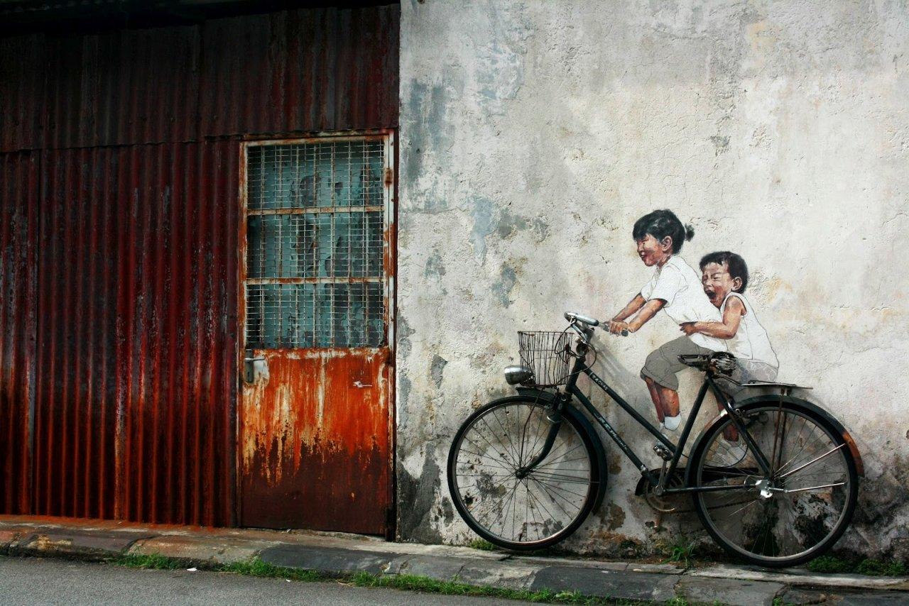 Street Art #10 30