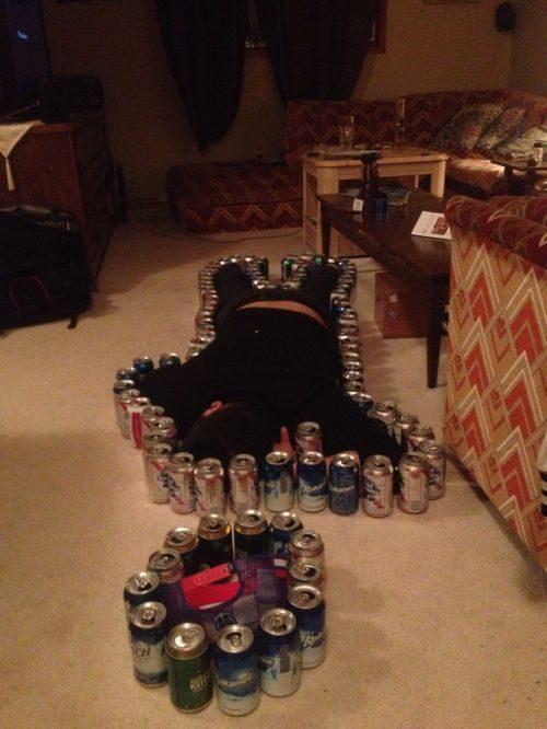 Wpływ alkoholu na człowieka #17 10