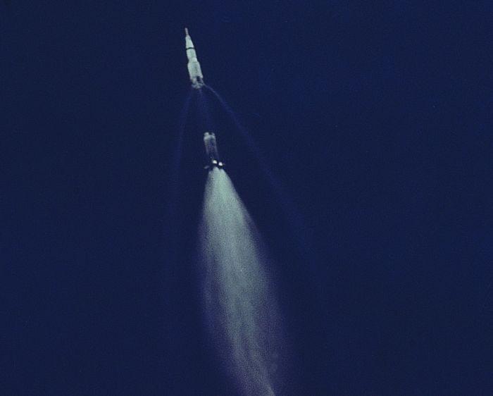 Misja Apollo 11 - lądowanie człowieka na Księżycu 33