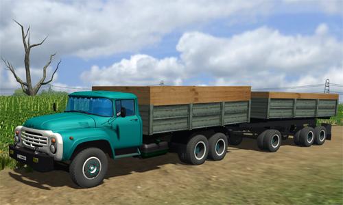 камиони  - Page 2 Zil133ts7b