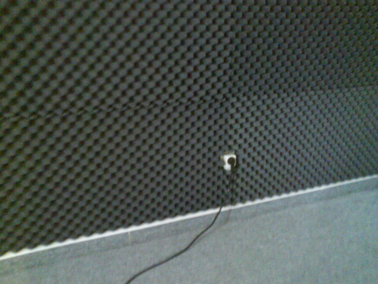 pimp my room oder nanovarium und schallschutz to extreme. Black Bedroom Furniture Sets. Home Design Ideas