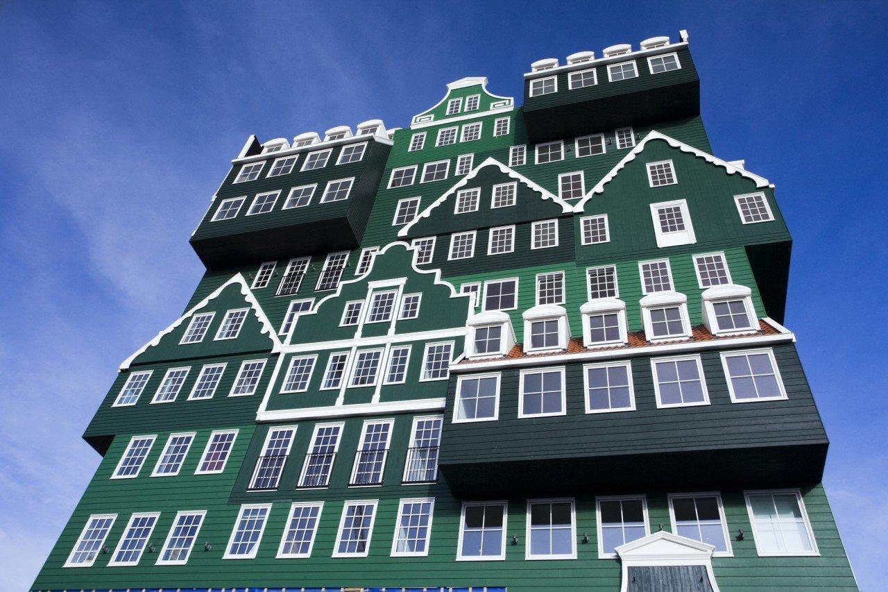Inntel Hotel w Amsterdamie 8