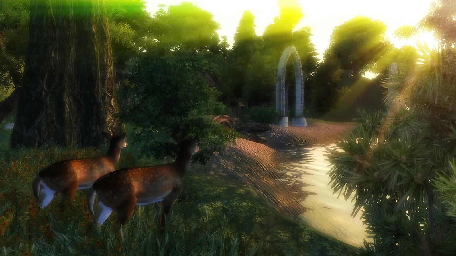 Pretty enhancements oblivion mod xxx galleries