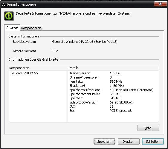 Nvidia geforce fx 5650