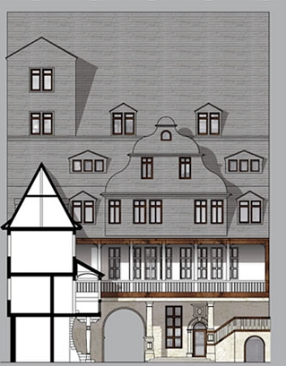 dom r mer areal die planung seite 20 deutsches architektur forum. Black Bedroom Furniture Sets. Home Design Ideas