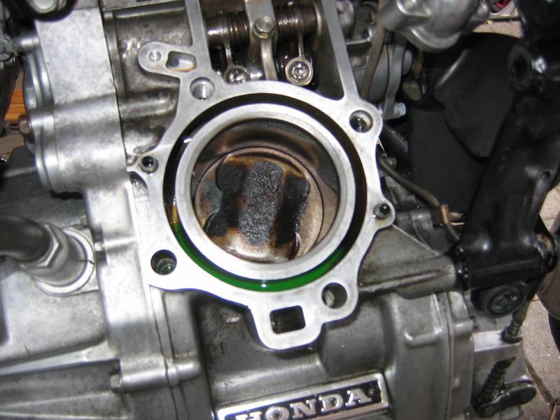 Zylinderkopfdichtung wechseln ohne Motorausbau Zylinderkopfabnehmenrmkqj9
