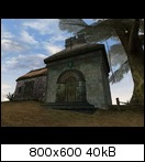 Kapelle in Seyda Neen (Außen)