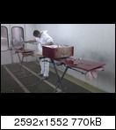 Dann 2x die Effecktschicht drüber.House of Kolor: Shimrin Kandy Blood (KBC11_BC25)
