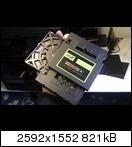 Erster Versuch: SSD-cache...Is aber scheisse;)
