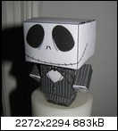 Papierjack von www.cubeecraft.com