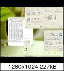 piii8v3 - SuperPI Benchmark Thread 1M
