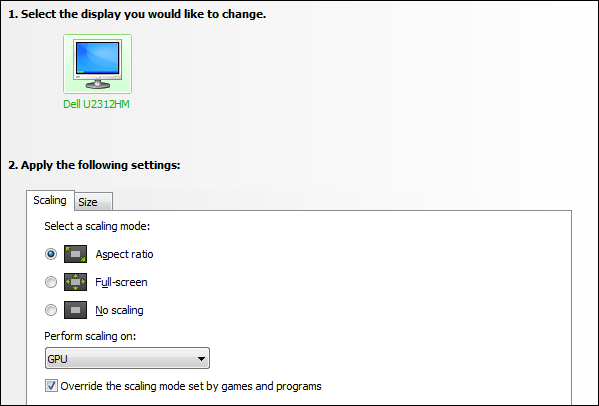 Downsampling, a simple method for making your pc-games look
