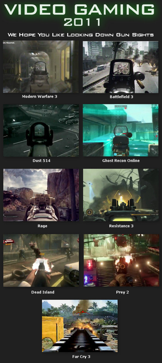 Feelings on ADS | Halo Infinite | Forums | Halo - Official Site