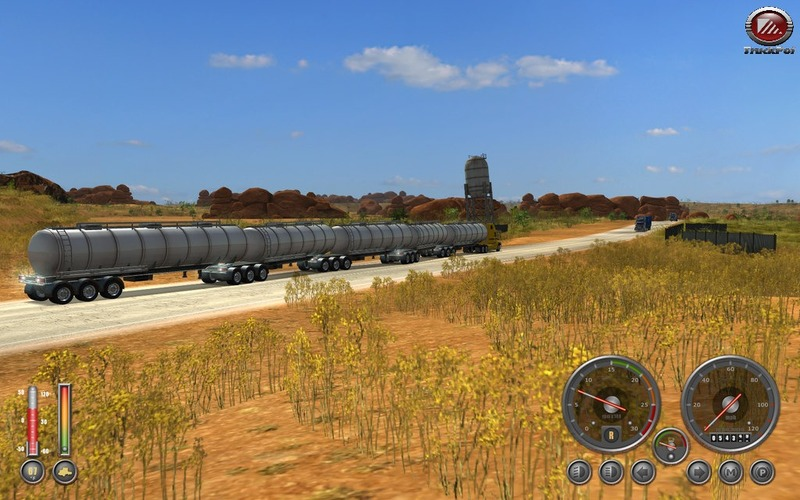 18 Wheels of Steel: Extreme Trucker [RS]