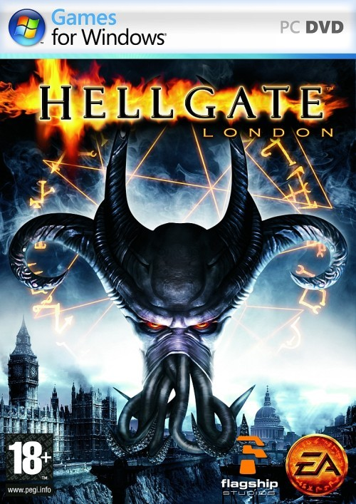Hellgate: London / Hellgate: Resurrection (2007)