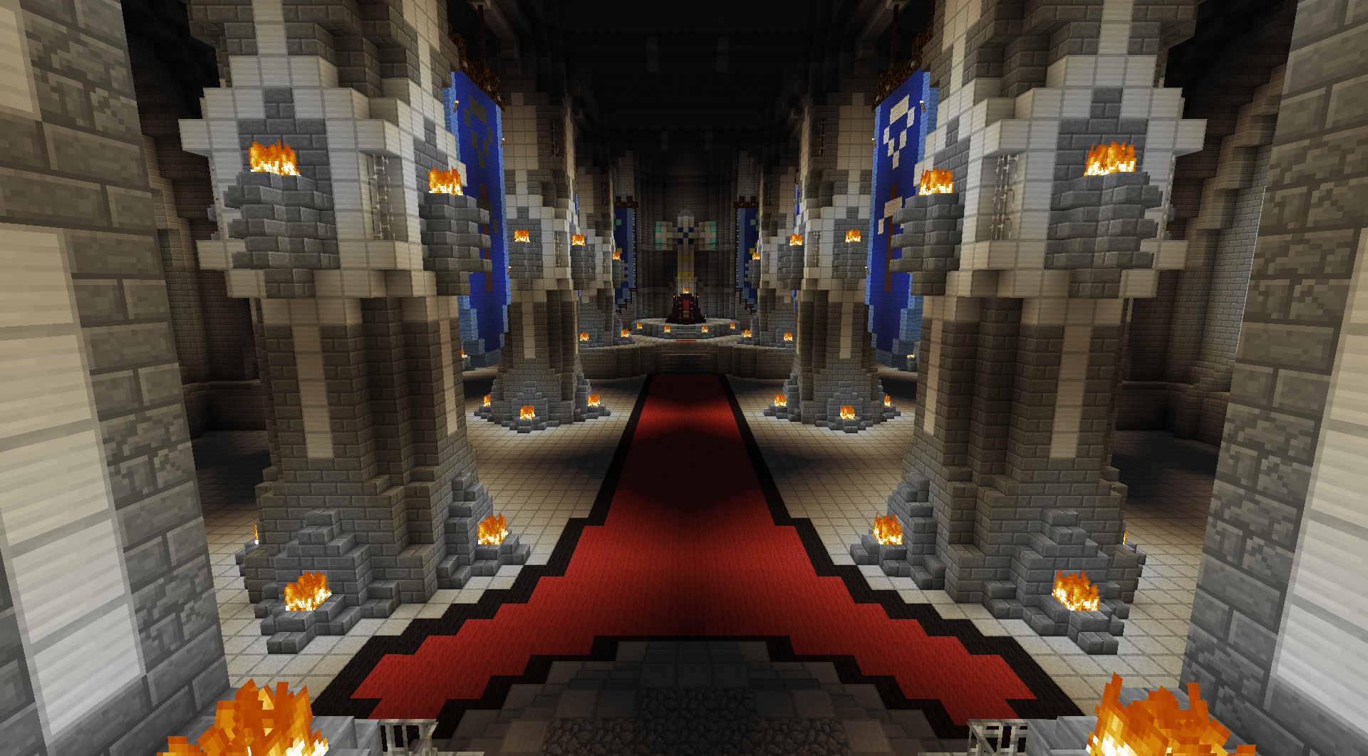 Show Of Your Throne Room Screenshots Show Your
