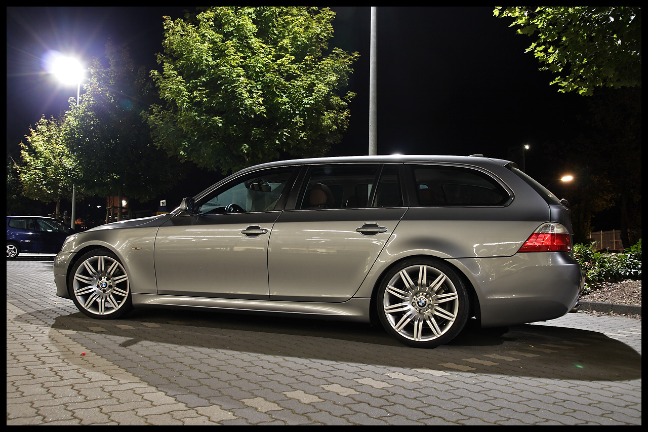 2005 bmw 525xi touring e61 related infomation specifications weili automotive network. Black Bedroom Furniture Sets. Home Design Ideas