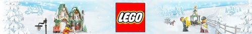 Amazon 20% Rabatt Lego