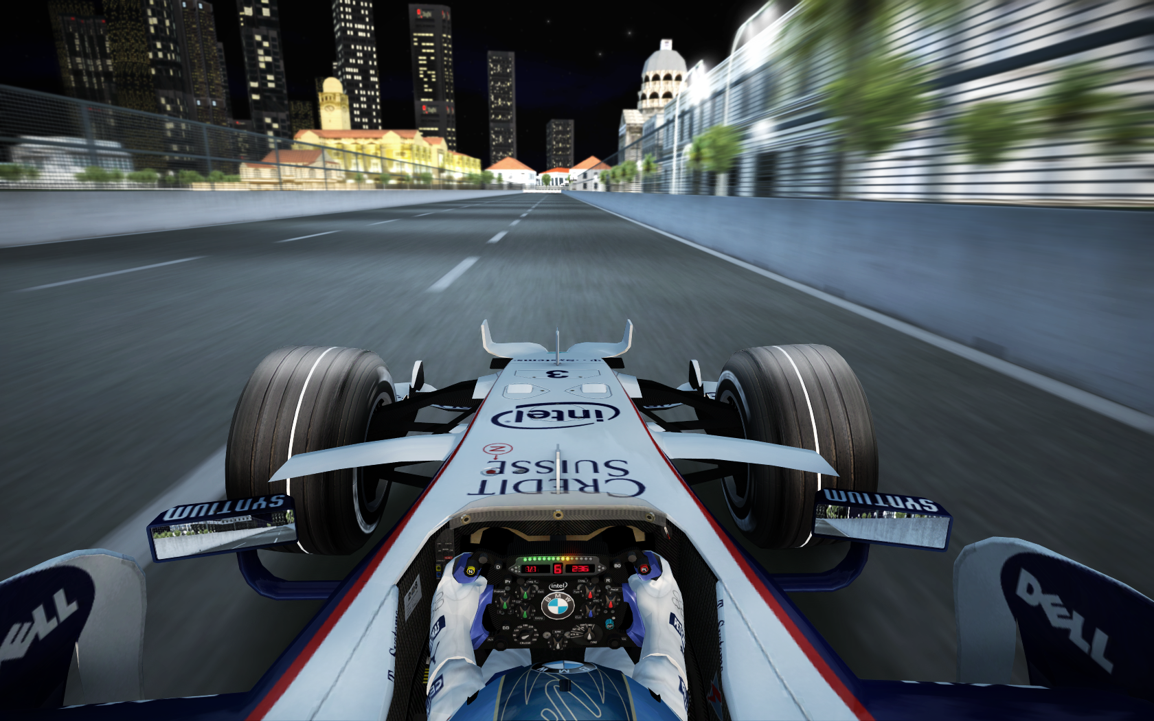 F1 2002 Mod 2008 Download - freebuilding
