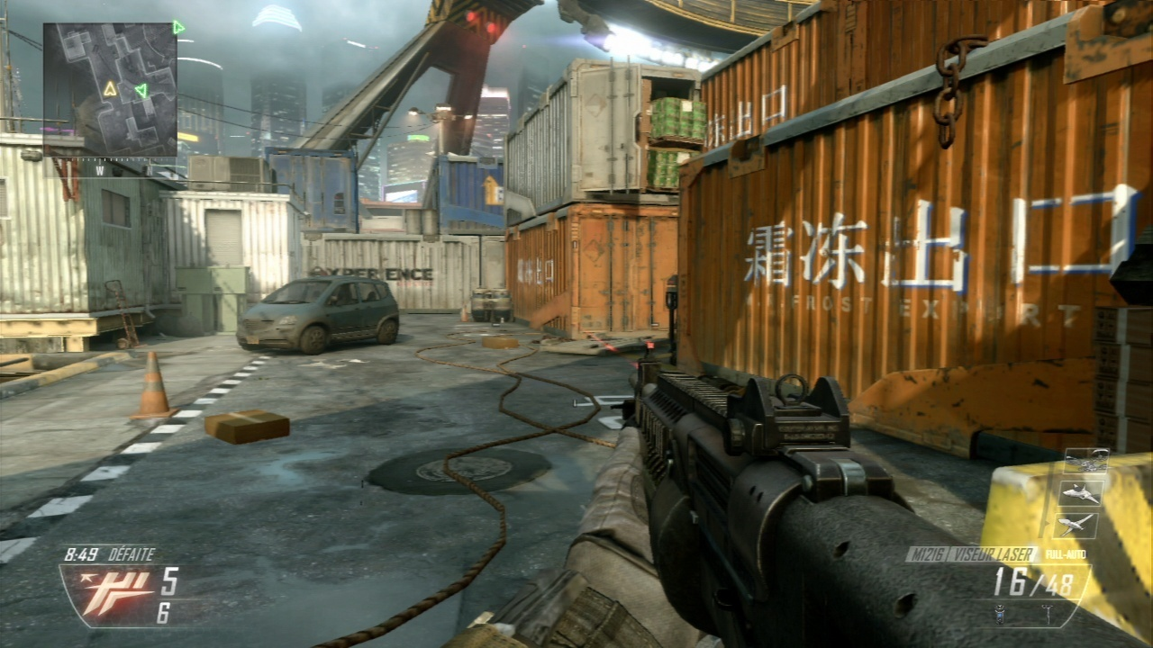Black ops 2 looks terrible on ps3  - System Wars - GameSpot