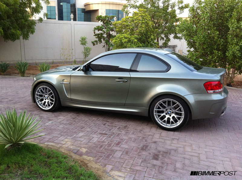 Bmw 120d E82 Coupe M Paket Offtopic