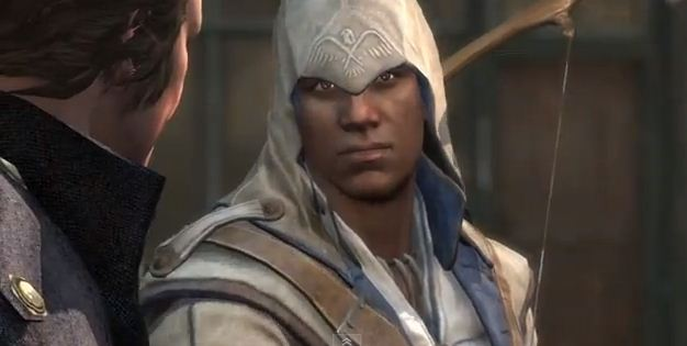 New Assassin S Creed Iii Gameplay New Areas Scenarios Neogaf