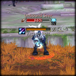 TrueWoW • DocsUI Nameplate Addon For Wotlk 3 3 5a