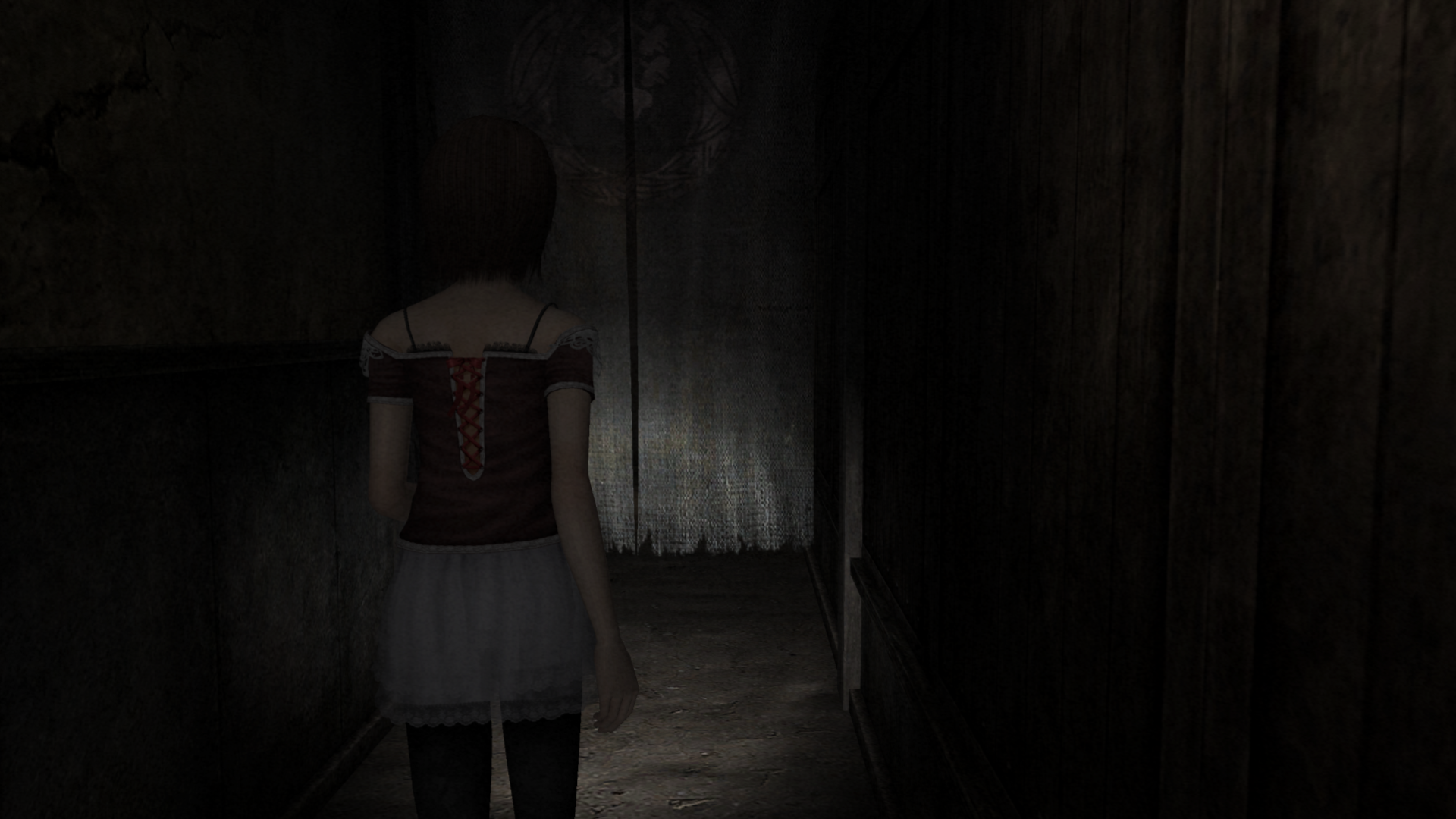 Project Zero/Fatal Frame 2: Wii Edition |OT| | Page 4 | NeoGAF