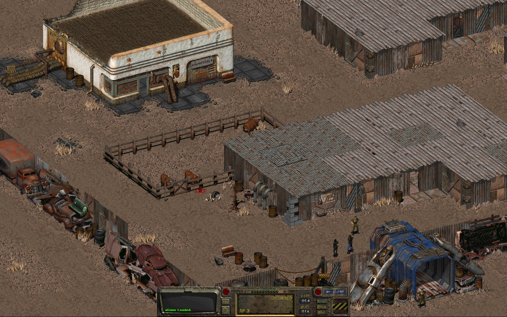 Fallout for Free on GoG for the next two days