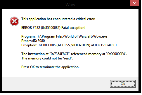 WoW Memory Edition start [C#] - Page 2