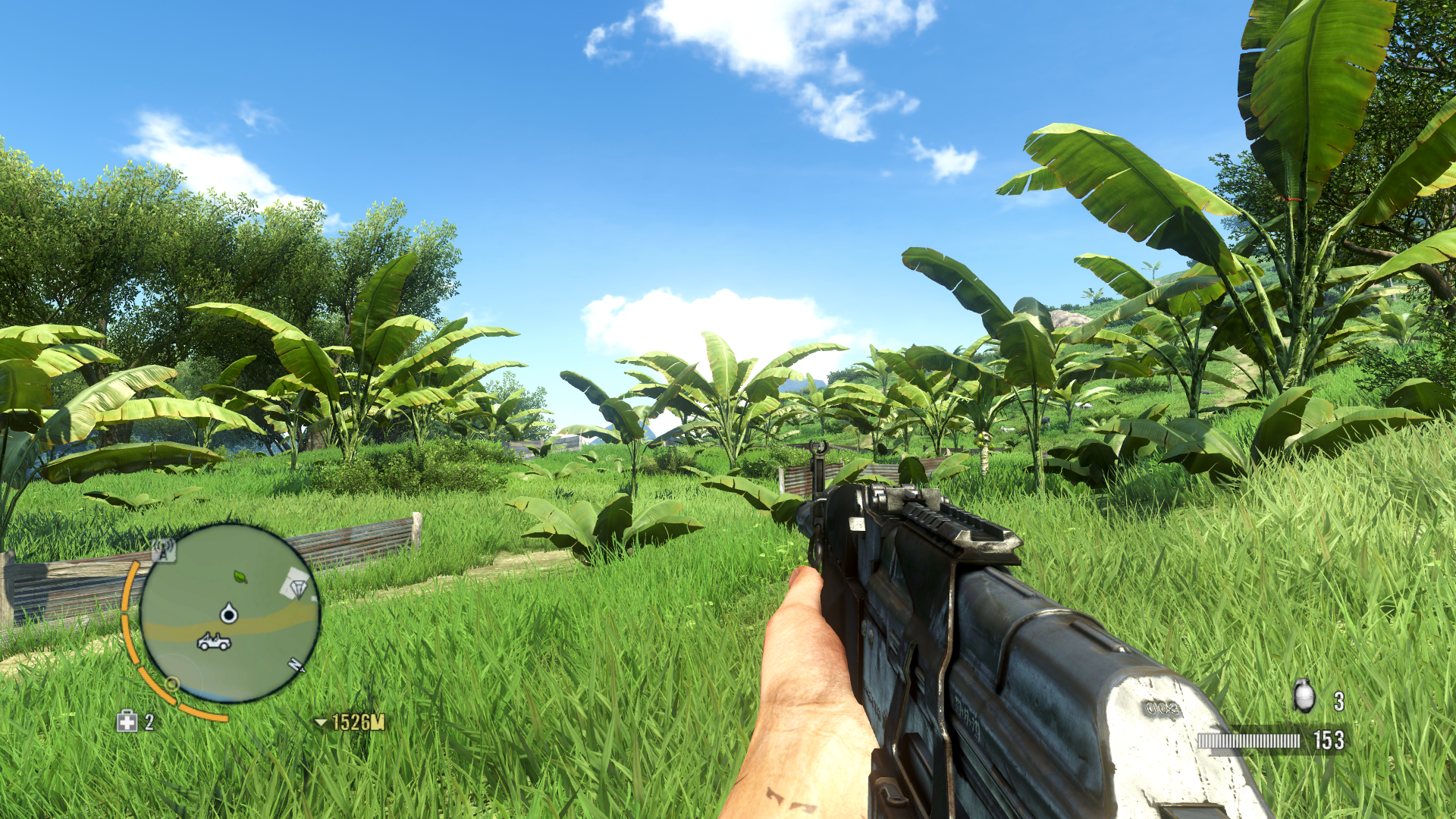 Far Cry 3 Pc Performance Thread Neogaf