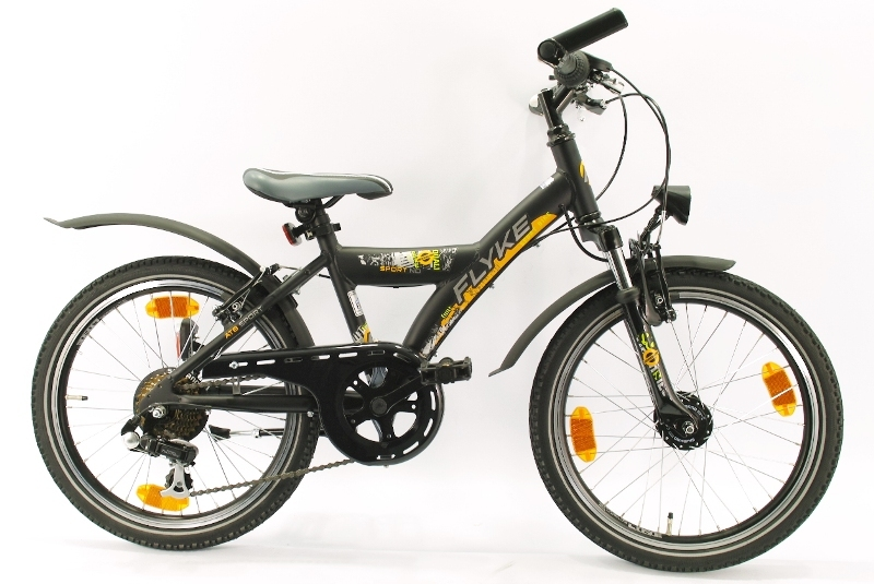 flyke sport nd 20 zoll pegasus fahrrad mountainbike. Black Bedroom Furniture Sets. Home Design Ideas