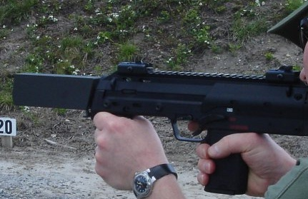 Pictorial Guide to the MP7 and PDW - Page 2