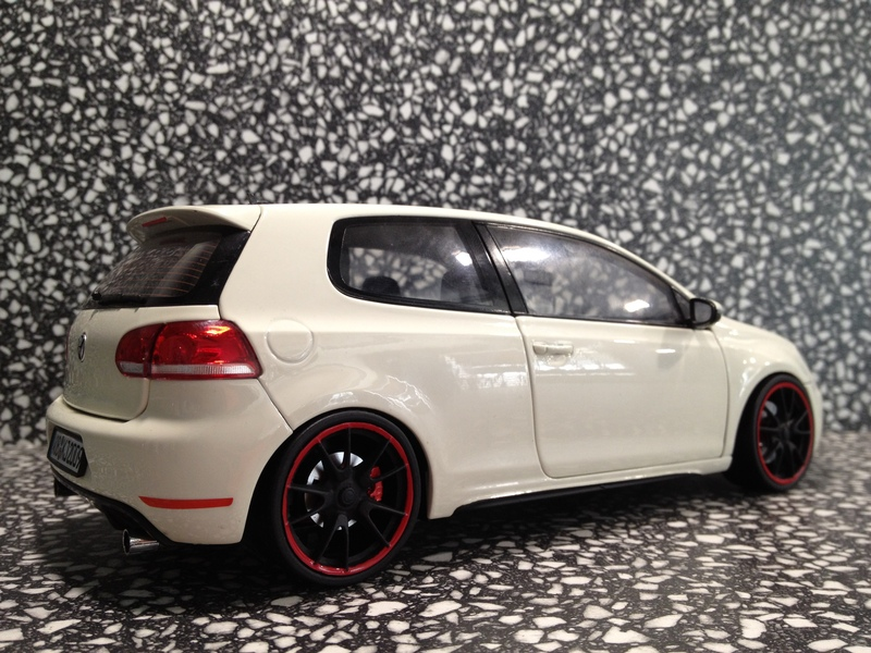 vw golf 6 gti norev modelcarforum. Black Bedroom Furniture Sets. Home Design Ideas