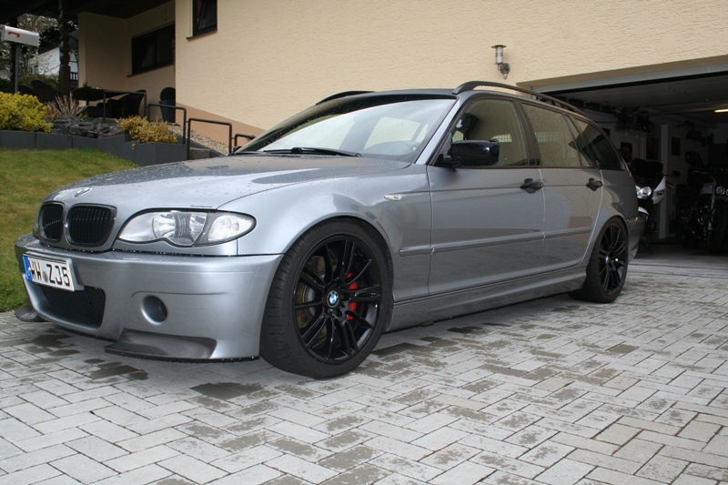 330d im csl look e46 touring bmw e46 forum. Black Bedroom Furniture Sets. Home Design Ideas
