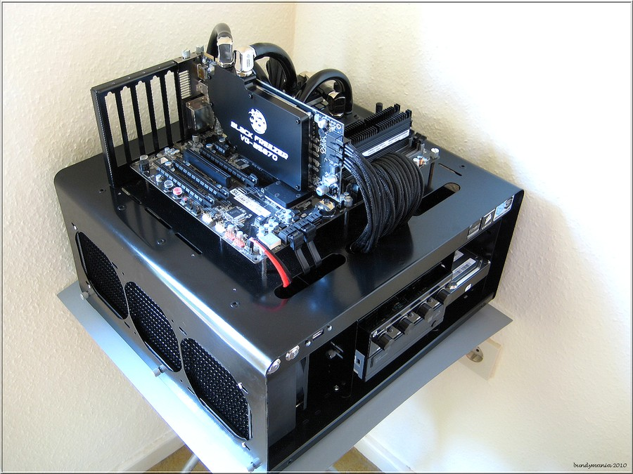 How Important Is A Computer Case Buildapc