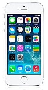 Iphone 5S Vodafone Red M