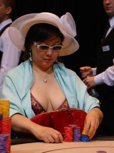 """J.J. Liu and Kathy Raymond will join the """"Women in Poker"""