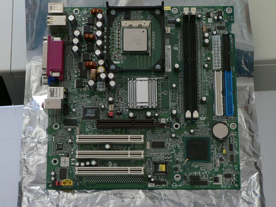 Compaq motherboard ms 6541 ver 2 1 ethernet card driver free.